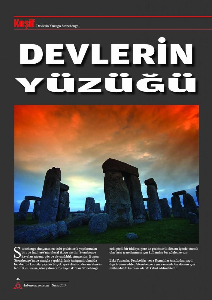Haber Revizyon Nisan 2014 stonehenge 1