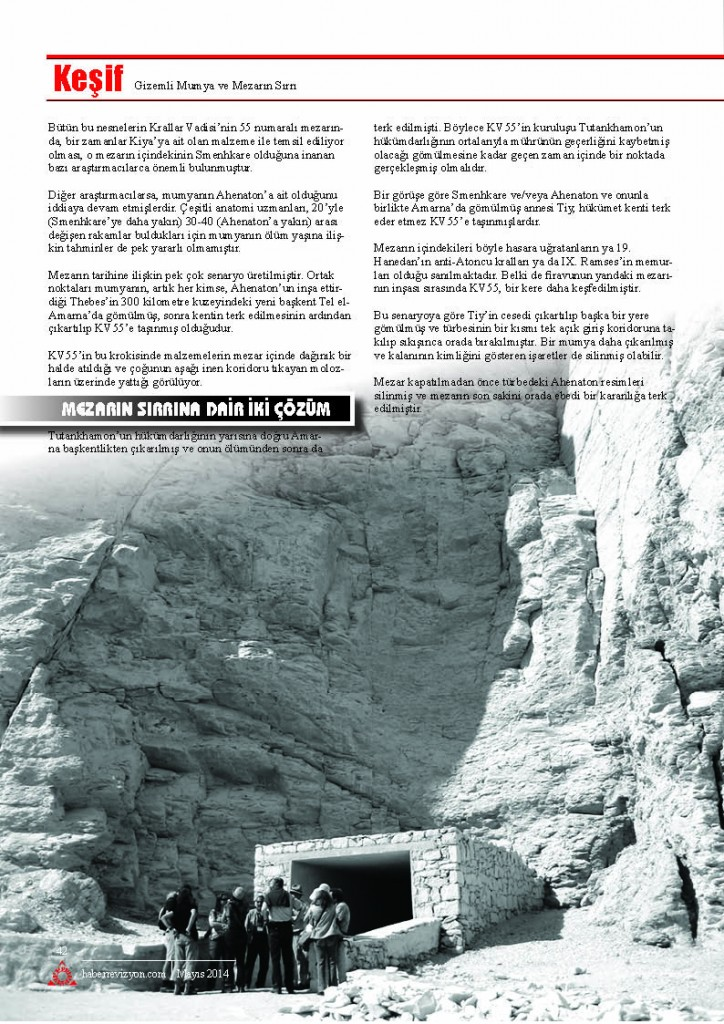 Haber Revizyon 2014 MAYIS gizemli mumya 3