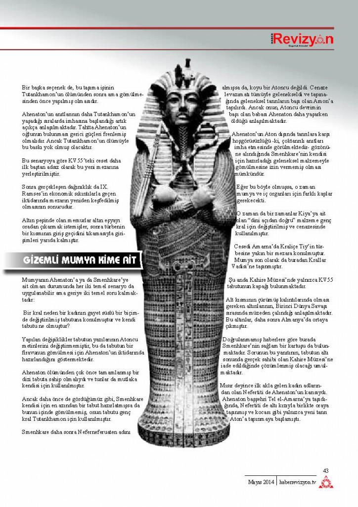 Haber Revizyon 2014 MAYIS gizemli mumya 4