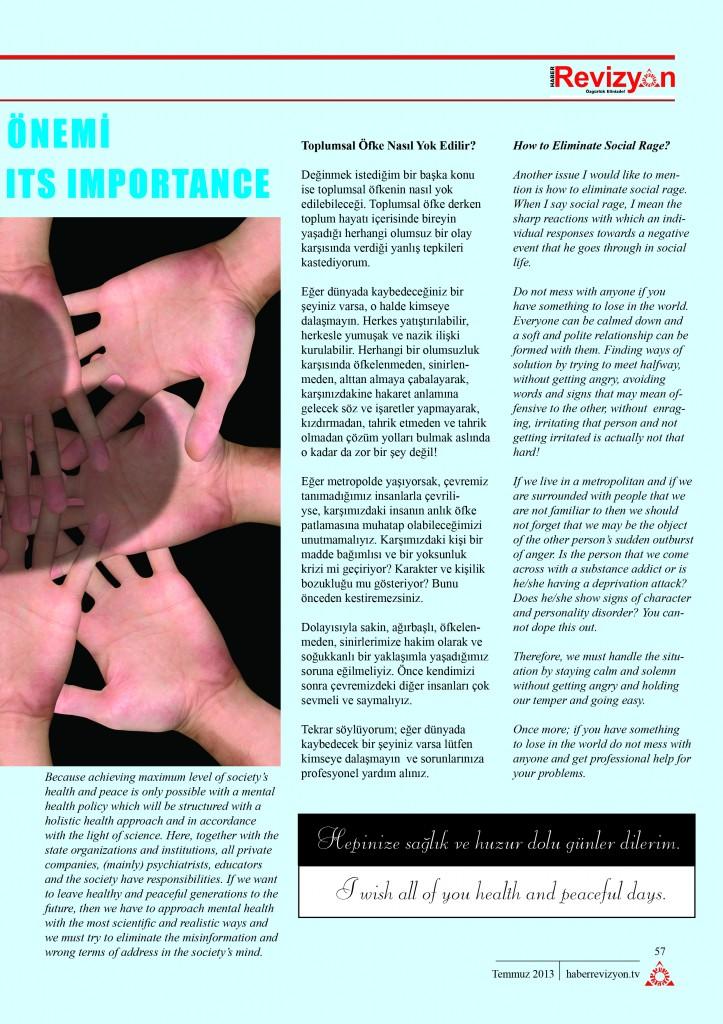 haber revizyon temmuz 2013 arif verimli 2