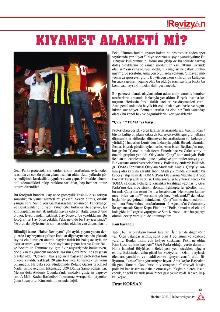haber revizyon temmuz 2013 onur belge 2