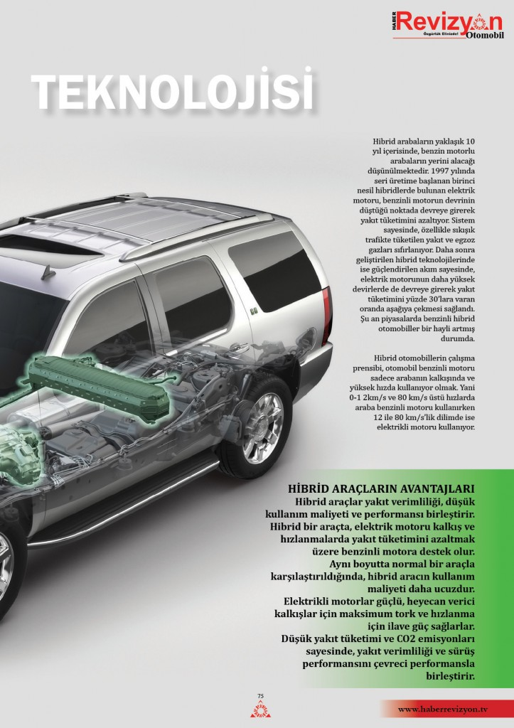 haberrevizyon ekim 2012 hybrid 2