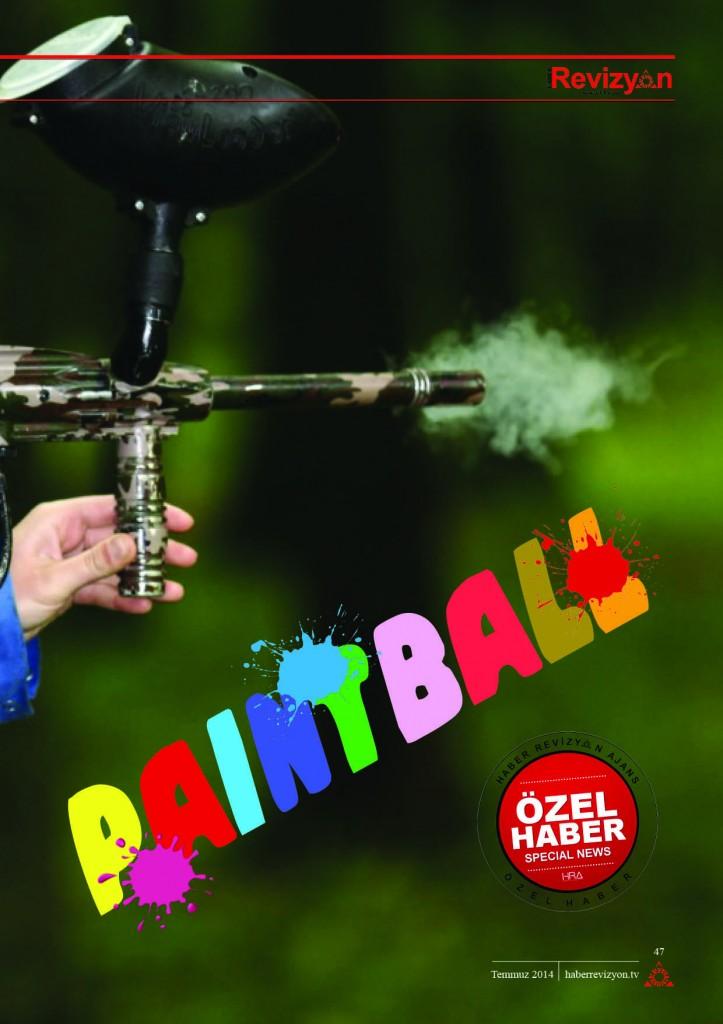 haber revizyon 2014 temmuz paintball 2