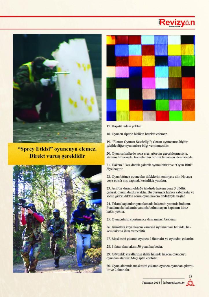 haber revizyon 2014 temmuz paintball 7